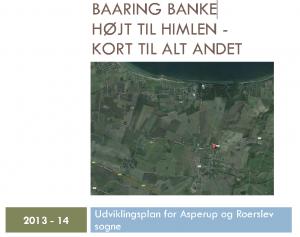 2014-04-24 Screendump Forside udviklingsplan