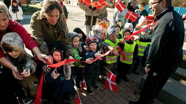 Dagli Brugsen Båring Asperup