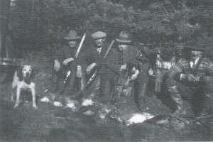 Gamle jægere