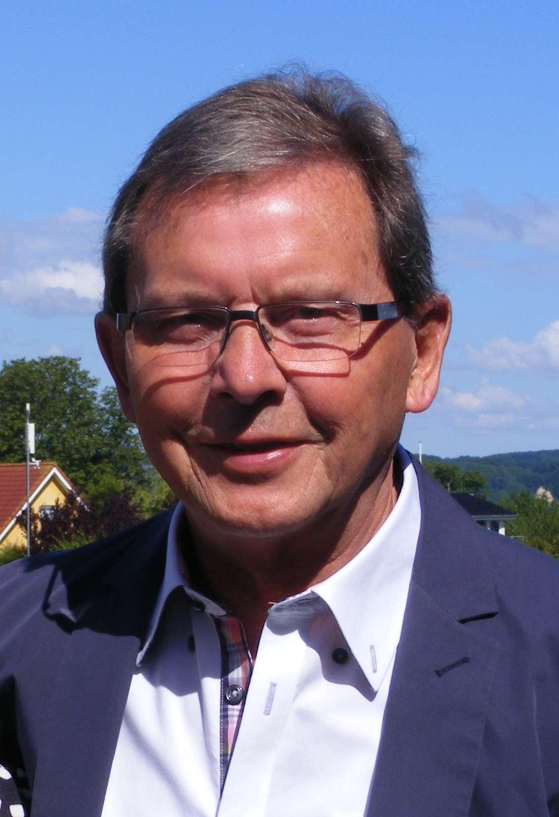 Henning Meyer lokalarkivet afholder ordinær generalforsamling båring og omegn