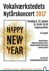 PR Nytårskoncert 2017