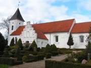 Roerslev kirke, redigeret