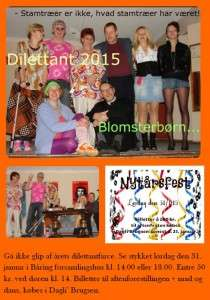 Dilletant 2015