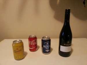 Drikkevare