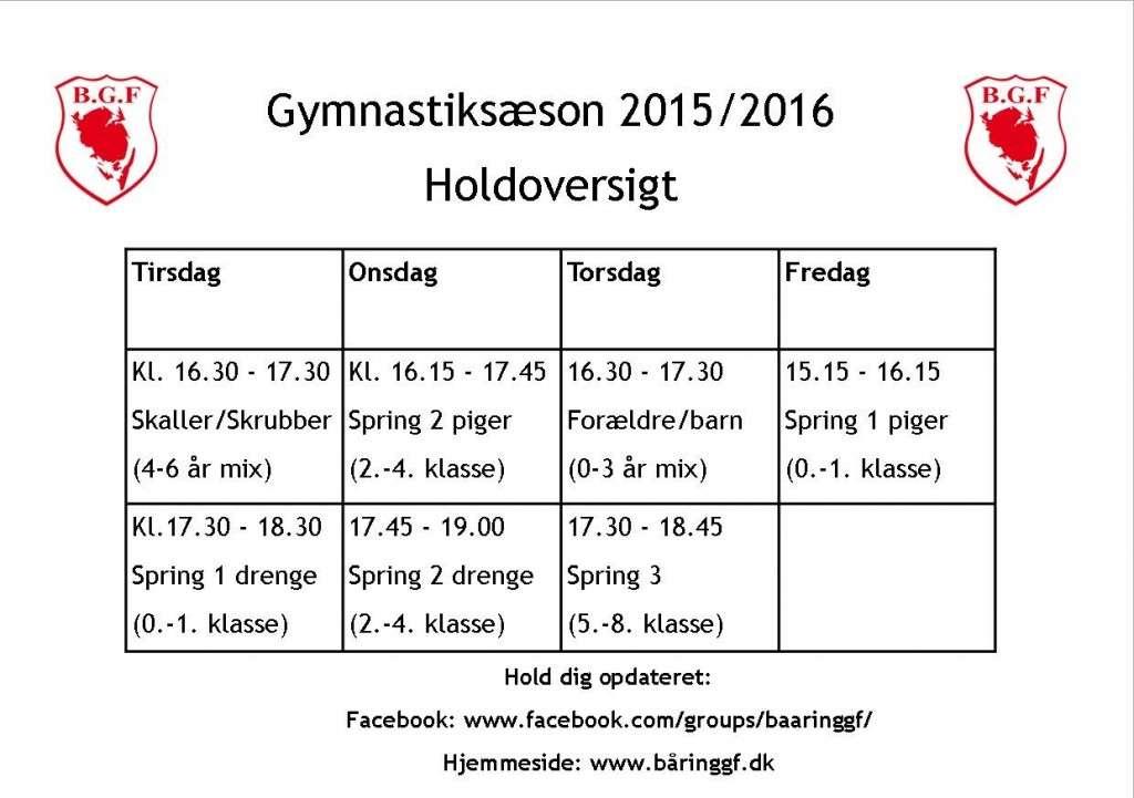 Flyer sæson 2015-2016 - vers.2 - holdoversigt