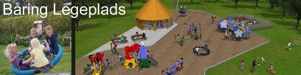 Båring legeplads
