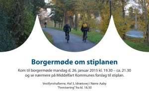 Invitation til borgermøde om stiplan - cut out