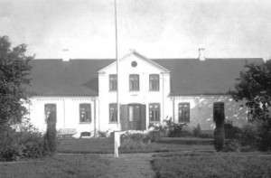 Lykkegaard