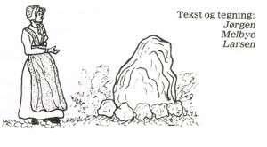 Pigen og stenen