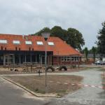 Renovering af Båring Skole