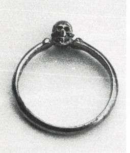 Ringen forstrret