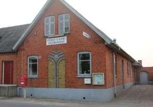 Roerslev - Blanke Forsamlingshus