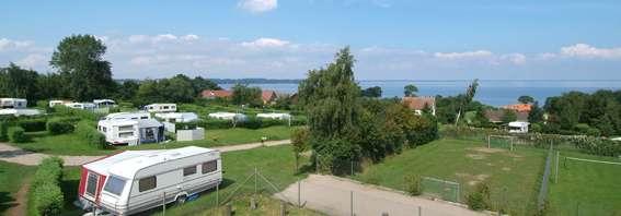 Skovlund Camping